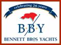 Bennett Brothers Yachts Cape Fear Marina