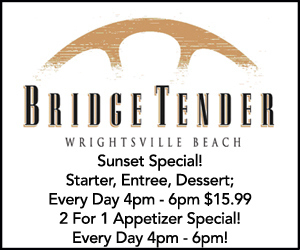 The Bridge Tender Restaurant