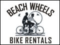 Beach Wheels Bike Rentals