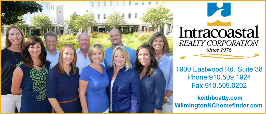 Beatty Team - Intracoastal Realty Corporation, The
