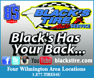 Black's Tire Company