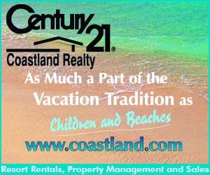 Century 21 Coastland Realty