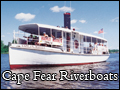 Cape Fear Riverboats- Henrietta III