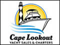 Cape Lookout Yacht Sales& Charters