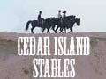 Cedar Island Stables