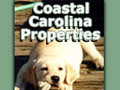 Coastal Carolina Properties