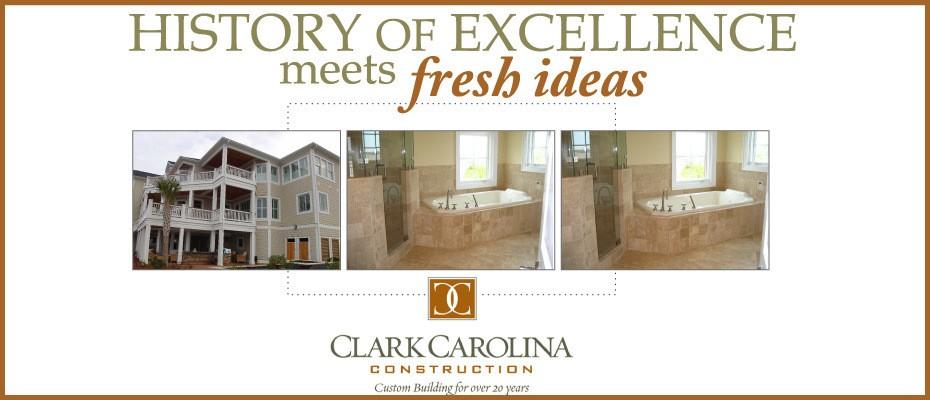 Clark Carolina Construction