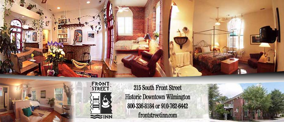 Front Street Inn