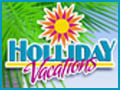 Holliday Vacations