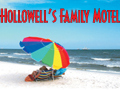 Hollowell's Family Motel