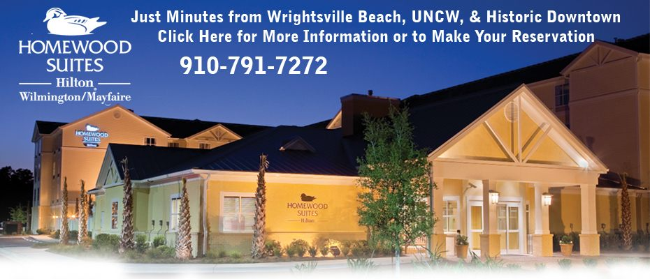 Homewood Suites by Hilton® Wilmington/Mayfaire