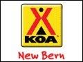 New Bern KOA