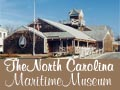 NC Maritime Museum of Bueafort--books