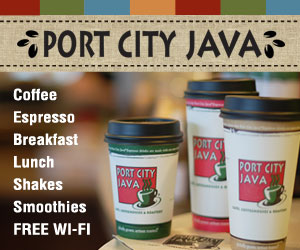 Port City Java