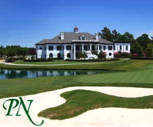 Porters Neck Plantation and Country Club