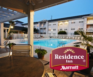 Residence Inn by Marriott, Wilmington Landfall