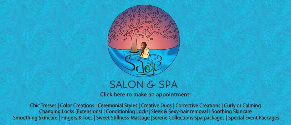 Sage Salon & Spa