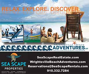 SeaScape Vacation Rentals
