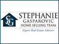 Stephanie Gasparovic Home Selling Team
