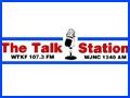 WTKF 107.1 FM