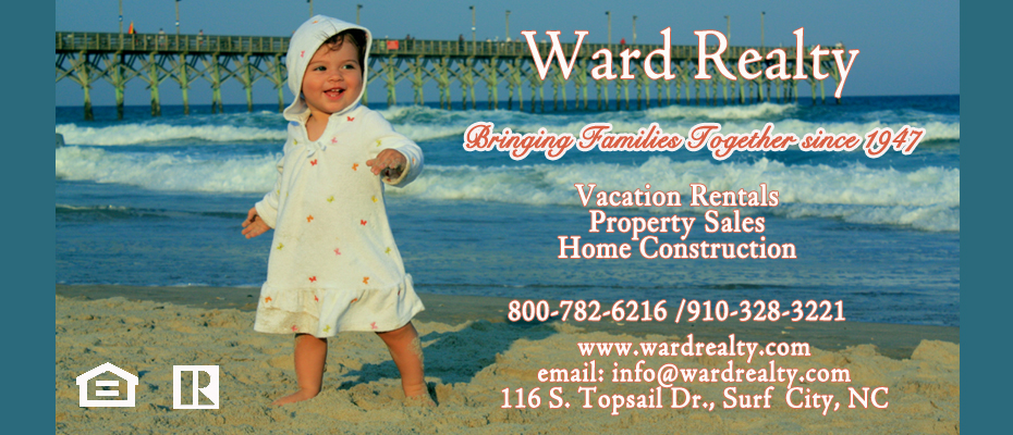 Ward Realty Corp.